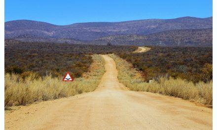 Opuwo en Namibie
