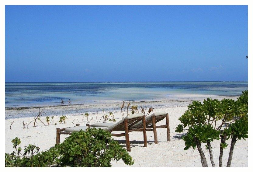 Île de Zanzibar