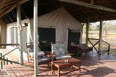 Le Tarangire River Camp