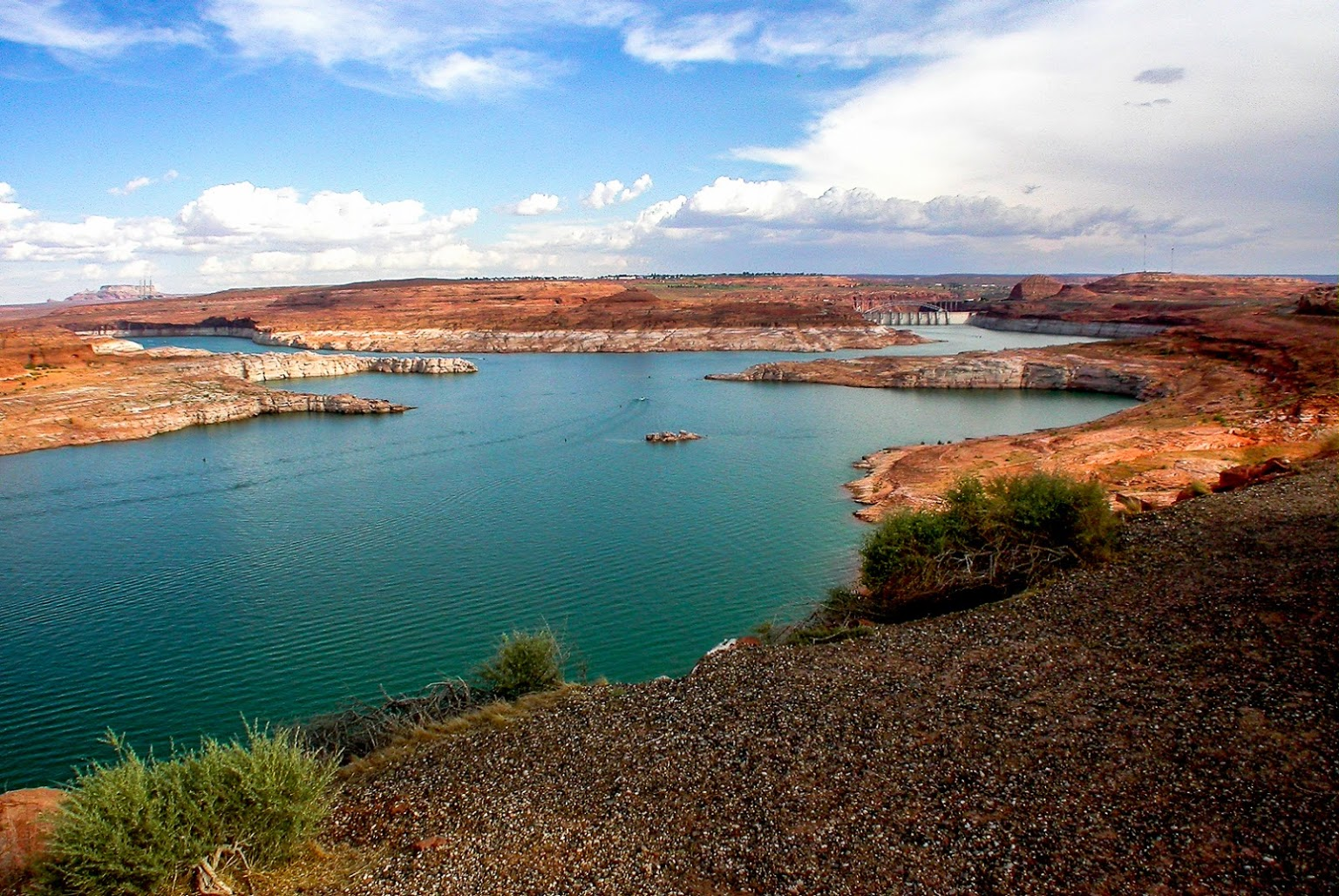 lac powell