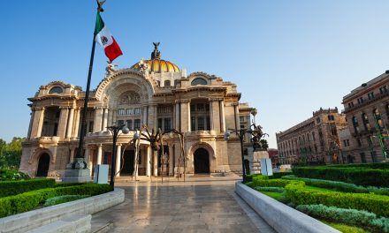 parcours mexique