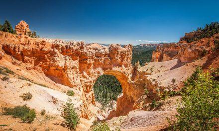 parc national de bryce canyon
